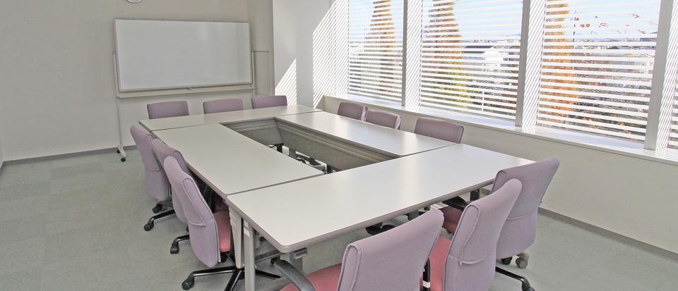 会議室1の画像