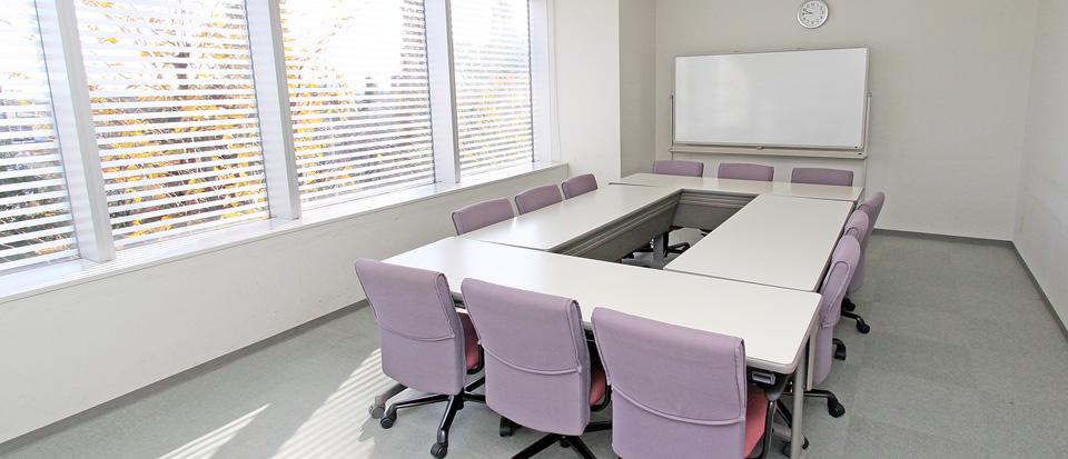 会議室2の画像